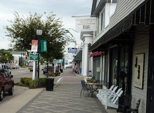 Kilmarnock Main Street