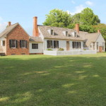 Historic Gloucester waterfront home