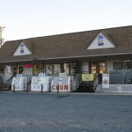 J&W Seafood of Deltaville, Virginia