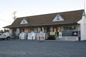 JW seafood in Deltaville, va