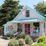"Latitudes… ""Deltaville's Hot Spot to Shop"""