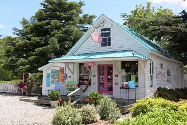 Deltaville Gift Shop
