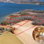 Acreage on riverfront
