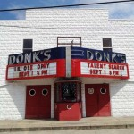 donks theater