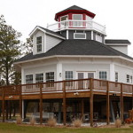 SOLD – Lighthouse Style Home