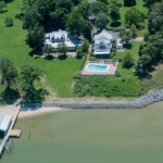 Rappahannock River Home