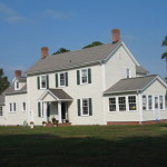 Chesapeake Bay Farmhouse