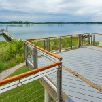 waterside deck & dock