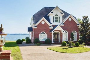 York River Waterfront Home