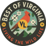 VA Living 2019 Best of Badge
