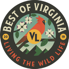 Best of Virginia badge 2019