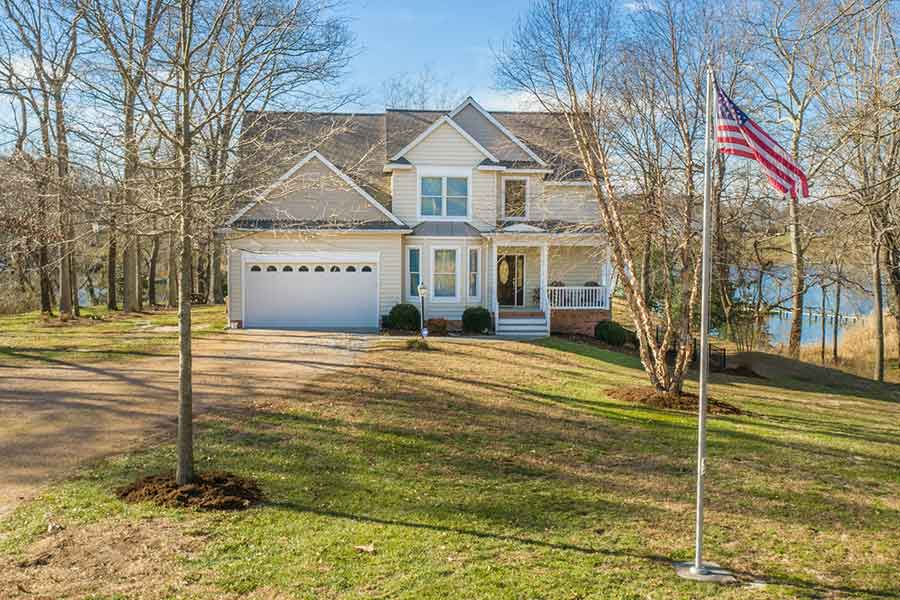 Whiting Creek home for sale
