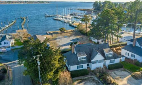 Fishing Bay Trace Townhouse in Deltaville