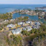 Deltaville Condominium at Chesapeake Watch