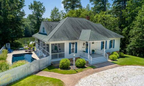 Norther Neck home in Wicomico